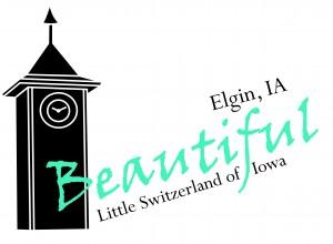 City of Elgin Logo